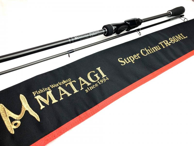 MATAGI TR86 Super Chinu-ML